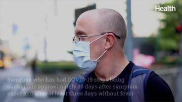 how is coronavirus spread